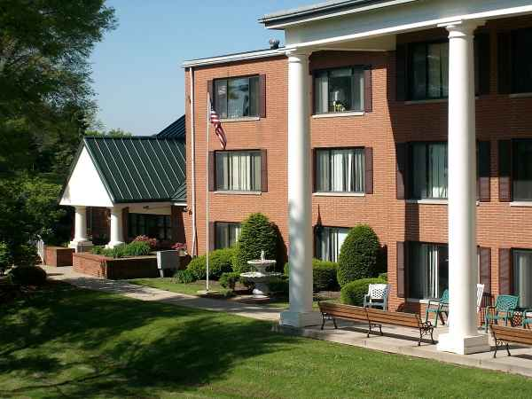 Woodland Hills Care Center in Lawrenceburg, IN