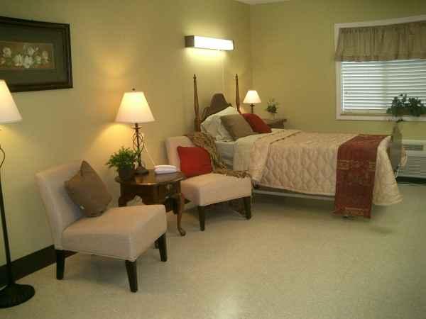 Vermillion Convalescent Center in Clinton, IN