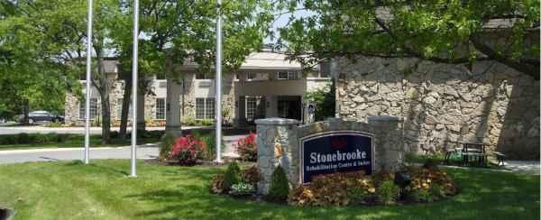 Stonebrooke Rehabilitation Centre in New Castle, IN
