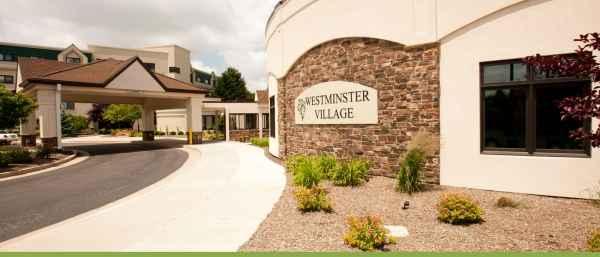 Westminster Village - West Lafayette in West Lafayette, IN