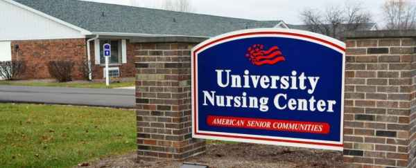 University Nursing Center in Upland, IN