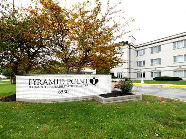 Pyramid Point Post-Acute Rehabilitation Center in Indianapolis, IN