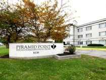 Pyramid Point Post-Acute Rehabilitation Center - Indianapolis, IN