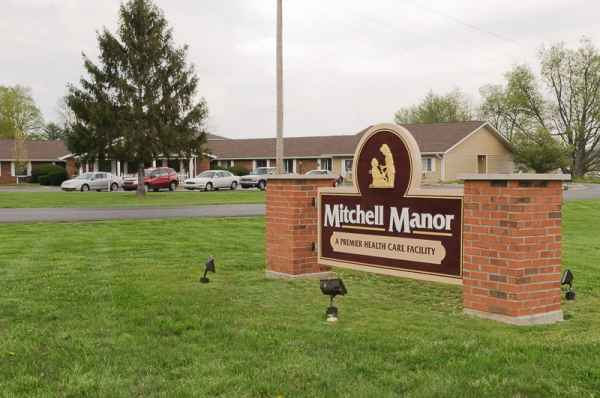 Mitchell Manor in Mitchell, IN