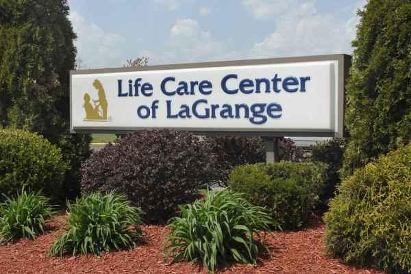 Life Care Center of Lagrange in Lagrange, IN