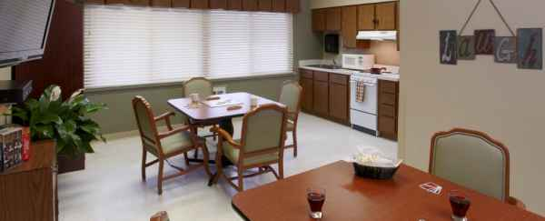 Elkhart Rehabilitation Center in Elkhart, IN