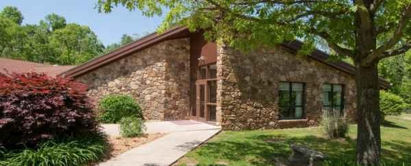 Todd Dickey Nursing and Rehabilitation Center in Leavenworth, IN