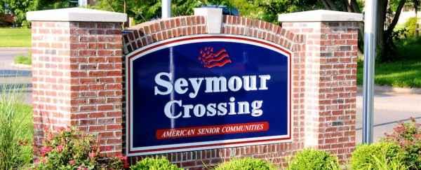 Seymour Crossing in Seymour, IN