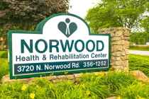 Norwood Health and Rehabilitation Center - Huntington, IN
