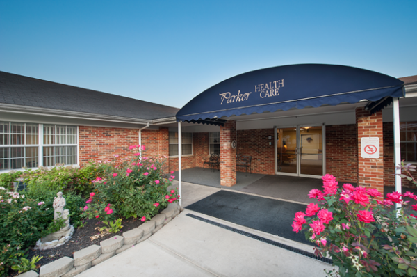 Parker Health and Rehabilitation Center in Parker City, IN