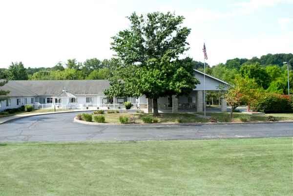 Richland Bean-Blossom Health Care Center in Ellettsville, IN