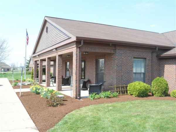 Pineknoll Rehabilitation Center in Winchester, IN