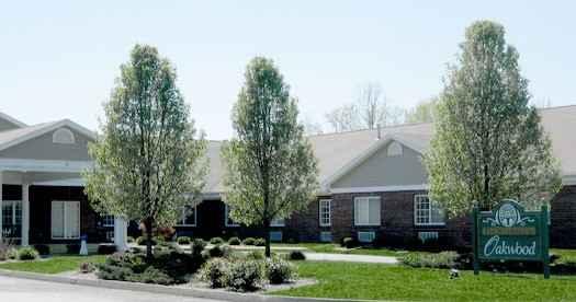 Oakwood Health Campus in Tell City, IN