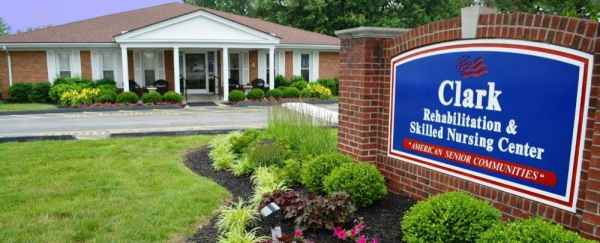 Clark Rehabilitation and Skilled Nursing Center in Clarksville, IN