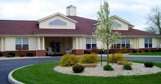 Bethany Pointe Health Campus in Anderson, IN