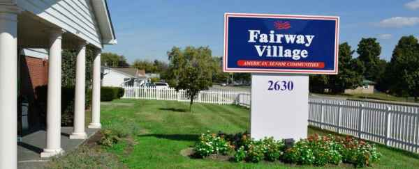 Fairway Village in Indianapolis, IN