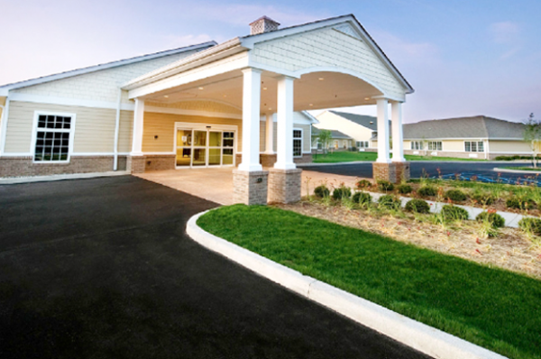 Ashton Creek Health and Rehabilitation Center in Fort Wayne, IN