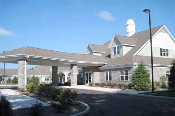 Addison Pointe Health and Rehabilitation Center in Chesterton, IN