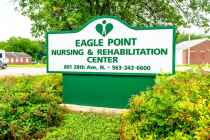 Eagle Point Nursing and Rehabilitation Center - Clinton, IA