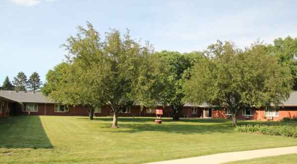 Plymouth Manor Care Center in Le Mars, IA