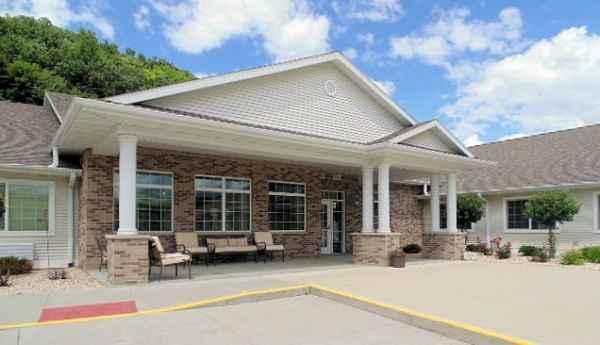 Elkader Care Center in Elkader, IA