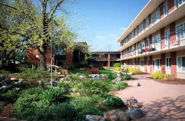 Mayflower Nursing Home