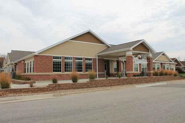 Clarksville Skilled Nursing and Rehabilitation Center in Clarksville, IA