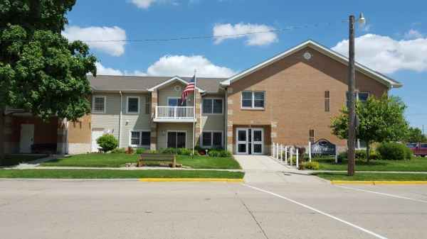 Westhaven Community in Boone, IA