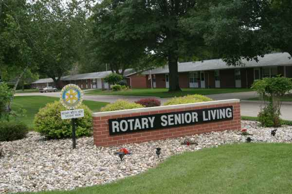 Rotary Senior Living in Eagle Grove, IA
