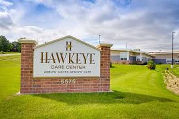 Hawkeye Care Center