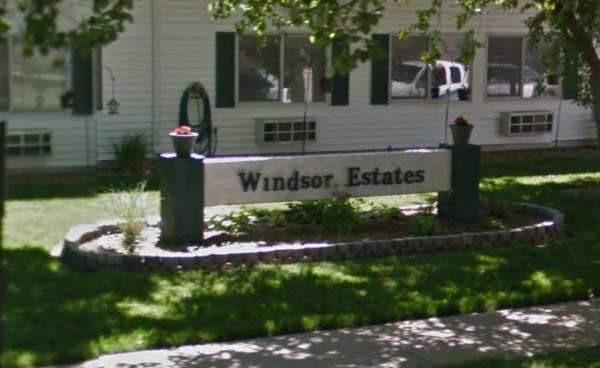 Windsor Estates - Salina, KS