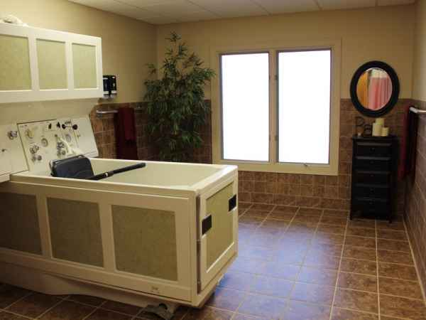 Larksfield Place Health Care And Rehabilitation In Wichita