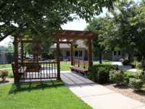 Larksfield Place Health Care and Rehabilitation - Wichita, KS
