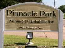Pinnacle Park - Salina, KS
