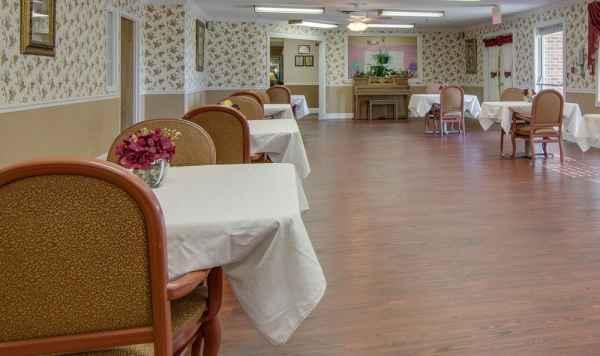 Kansas City Ks Nursing Homes