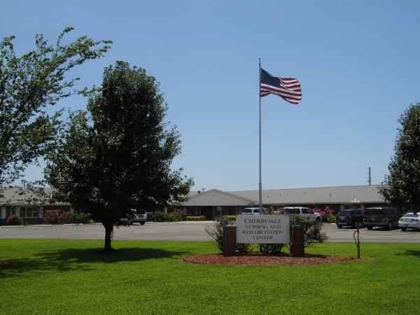 Cherryvale Nursing and Rehabilitation Center in Cherryvale, KS