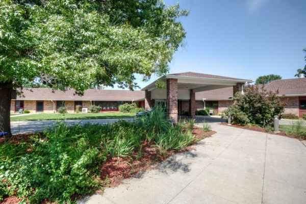 Baldwin Healthcare and Rehabilitation Center in Baldwin City, KS