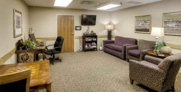 Sandpiper Healthcare And Rehabilitation Center In Wichita