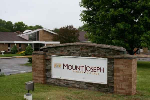 Mt. Joseph Senior Village in Concordia, KS