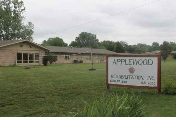 Applewood Rehabilitation in Chanute, KS