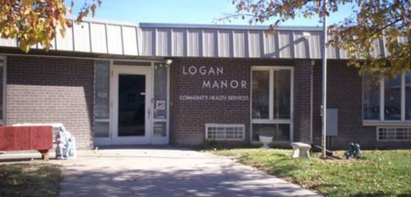 Logan Manor Community Health Services - Logan, KS