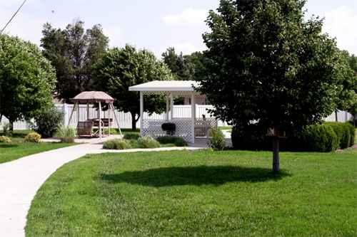 Park Lane Nursing Home in Scott City, KS