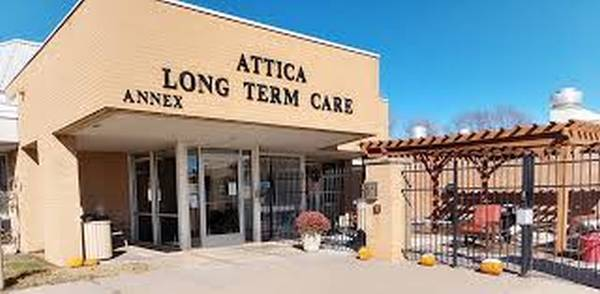 Attica Long Term Care