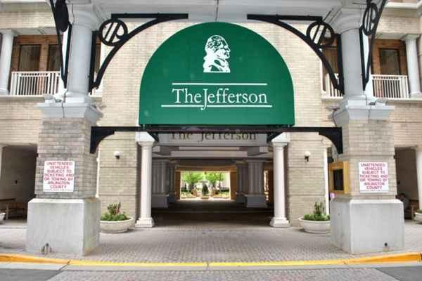 The Jefferson in Arlington, VA