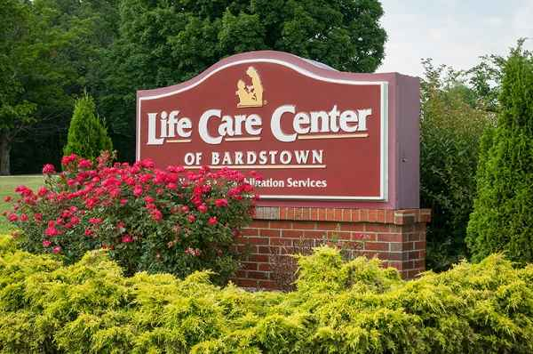 Life Care Center of Bardstown in Bardstown, KY