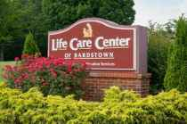 Life Care Center of Bardstown - Bardstown, KY