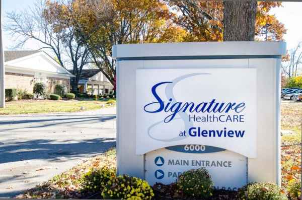 Signature Healthcare at Glenview in Louisville, KY