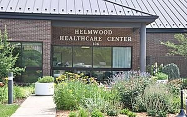 Helmwood Healthcare