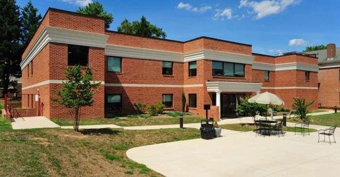 Hughes Home - Fredericksburg, VA