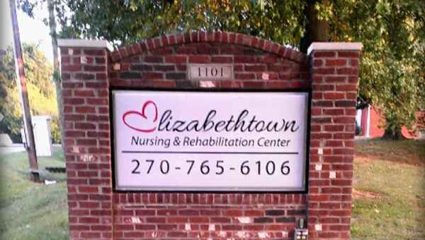 Elizabethtown Nursing and Rehabilitation Center in Elizabethtown, KY